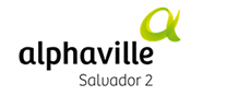 Logomarca Alphaville2